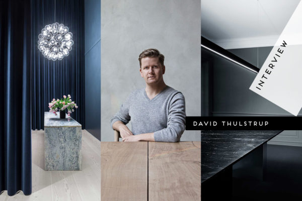 David Thulstrup Interview | Yellowtrace