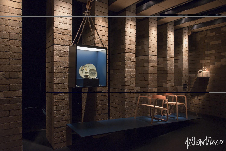 Hermes at Teatro Vetra, Milan Design Week 2016, Photo © Nick Hughes/ Yellowtrace   #MILANTRACE2016