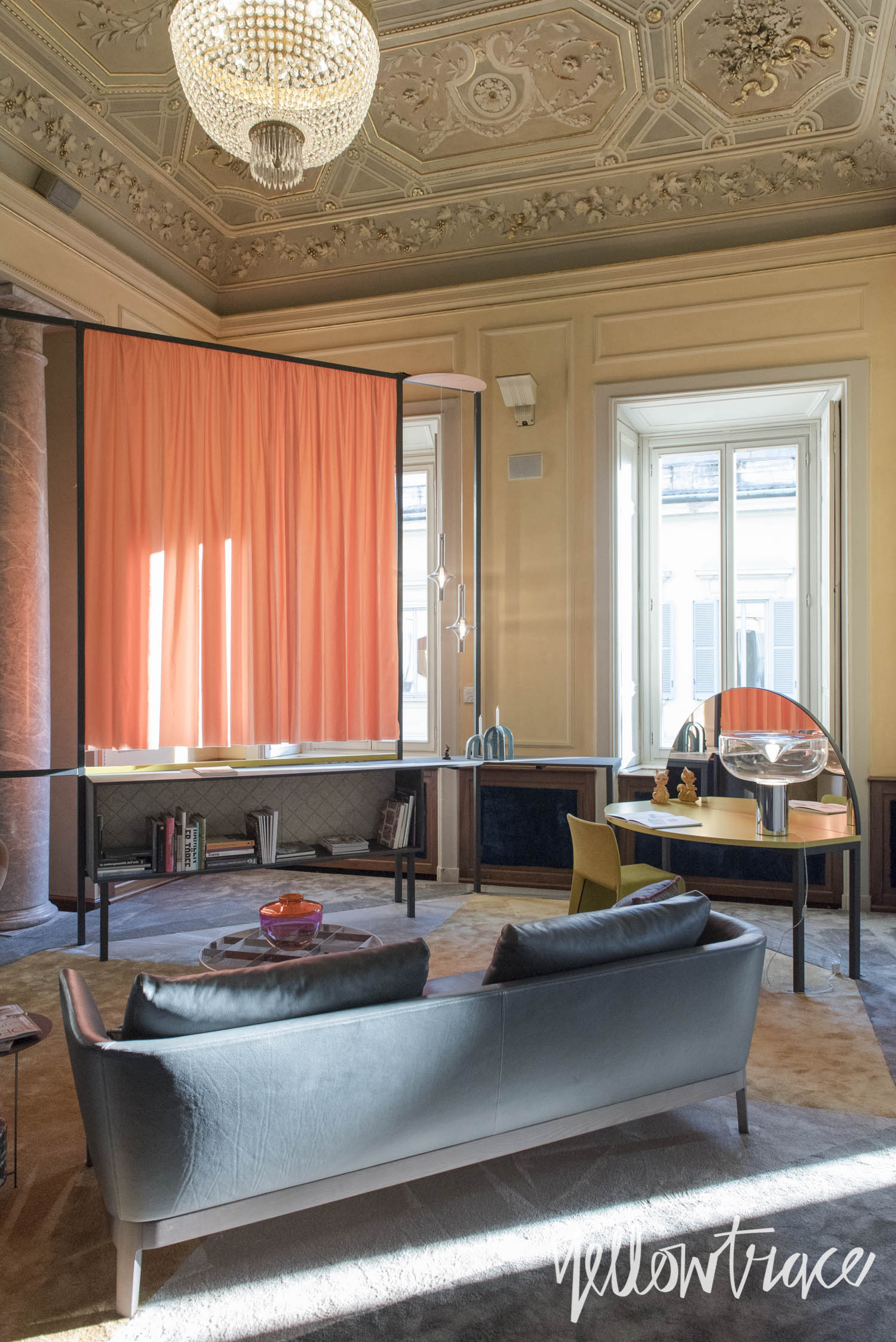 how to make er diagram amazing s musician record online home decorating services Elle Decor Soft Home by Marcante Testa-UdA Architetti at Palazzo Bovara,  Photo ©