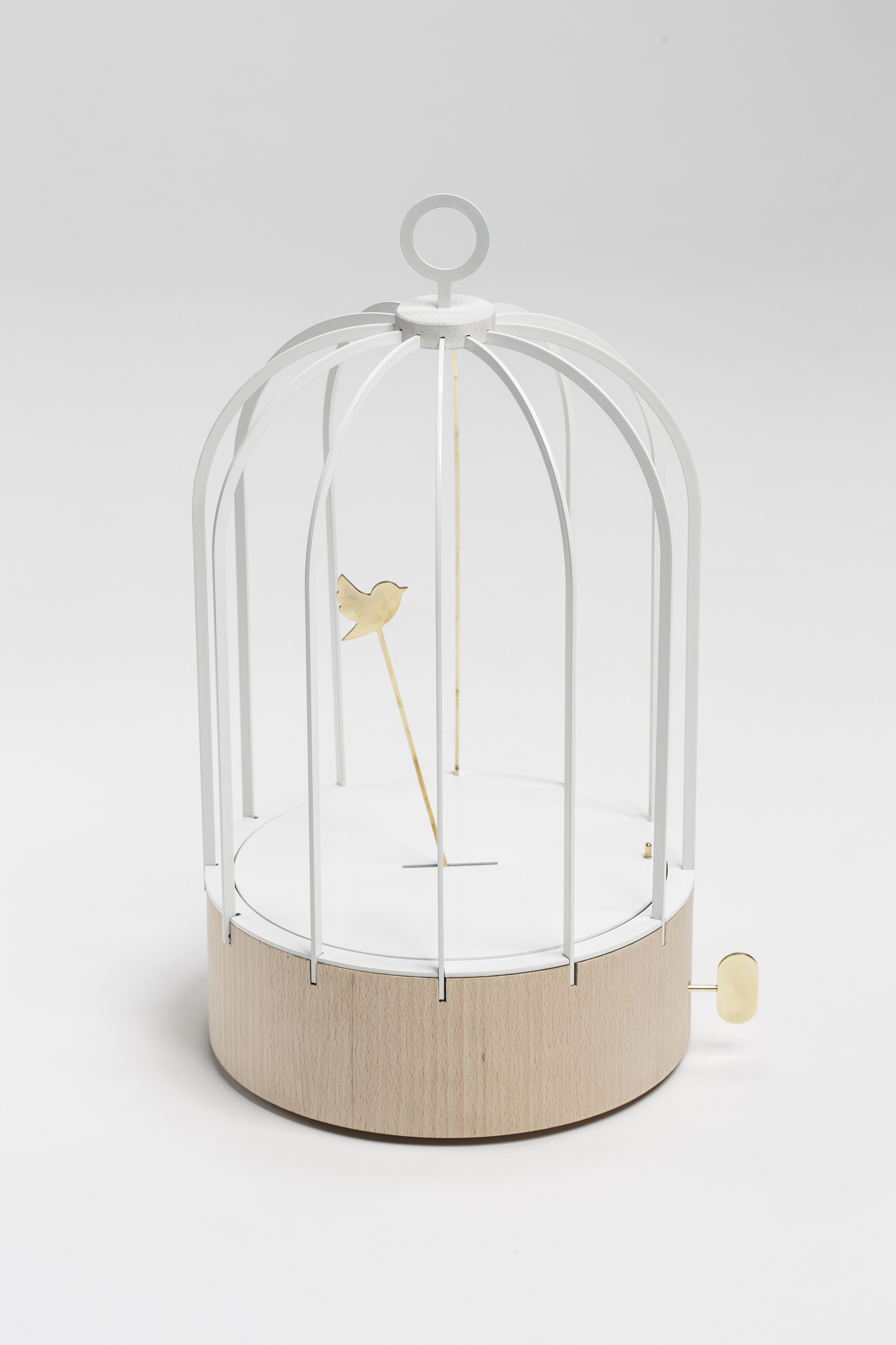 #Milantrace2016 - Ventura Lambrate 24 Hours in the Life of a Swiss Cuckoo Clock by HEAD–Genève Students | Yellowtrace
