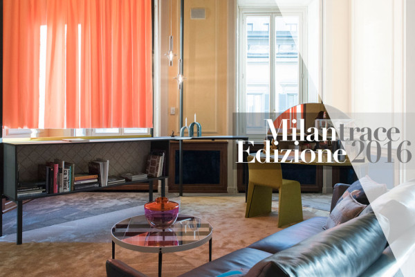 #Milantrace2016: Elle Decor Soft Home |Yellowtrace