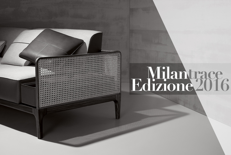 Hermes Milan Design Week 2016   #Milantrace2016