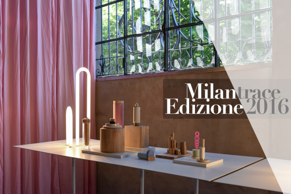#Milantrace2016 - Highlights from Ventura Lambrate, Milan Design Week, Photo © Nick Hughes   Yellowtrace