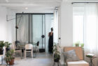 Private Apartment in Belgrade Serbia by Studio AUTORI | Yellowtrace