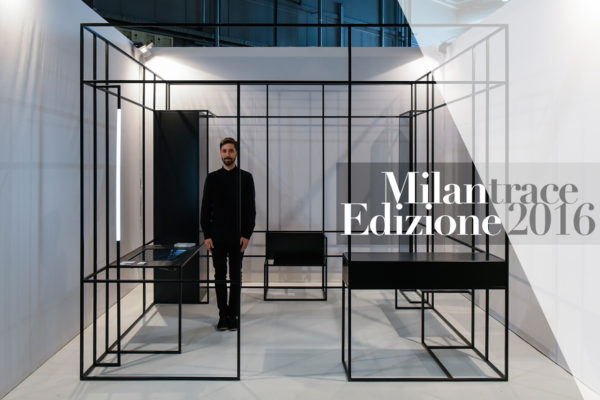 Brightest Young Talent at Salone Satellite 2016 | #MILANTRACE2016