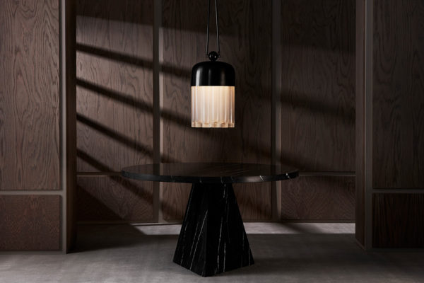 APPARATUS' New Collection of Lighting & Furniture | Yellowtrace