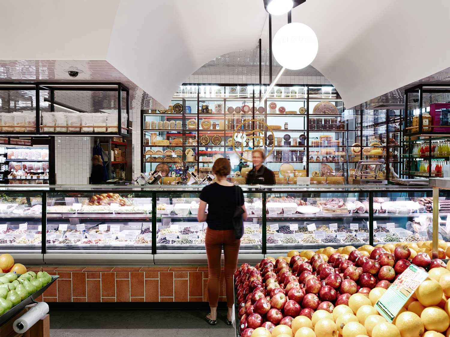 The Standard Market Co by Richards & Spence | Yellowtrace