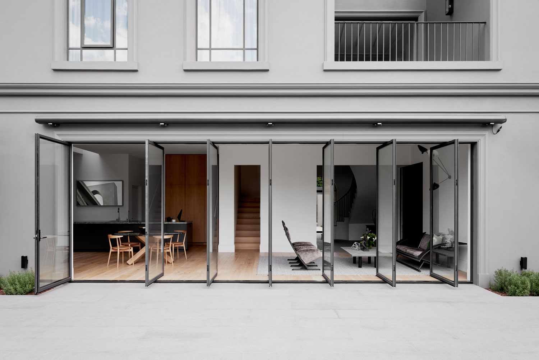 Toorak2 House Renovation By Robson Rak Yellowtrace