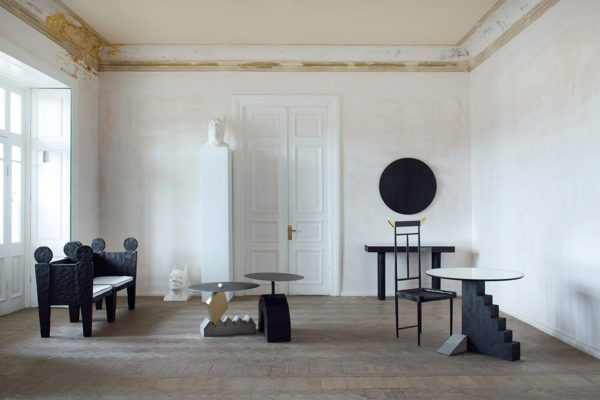 Wild Minimalism Collection by Rooms   Yellowtrace