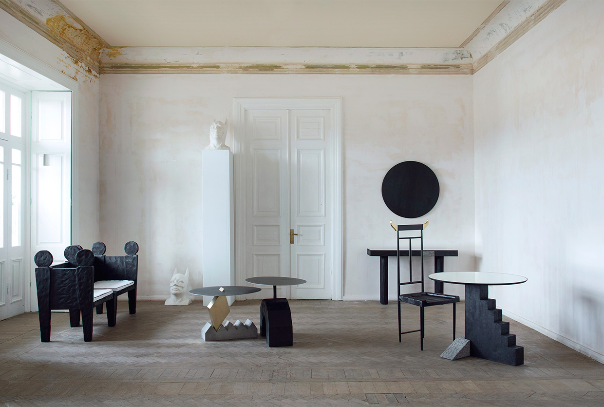 Wild Minimalism Collection by Rooms | Yellowtrace