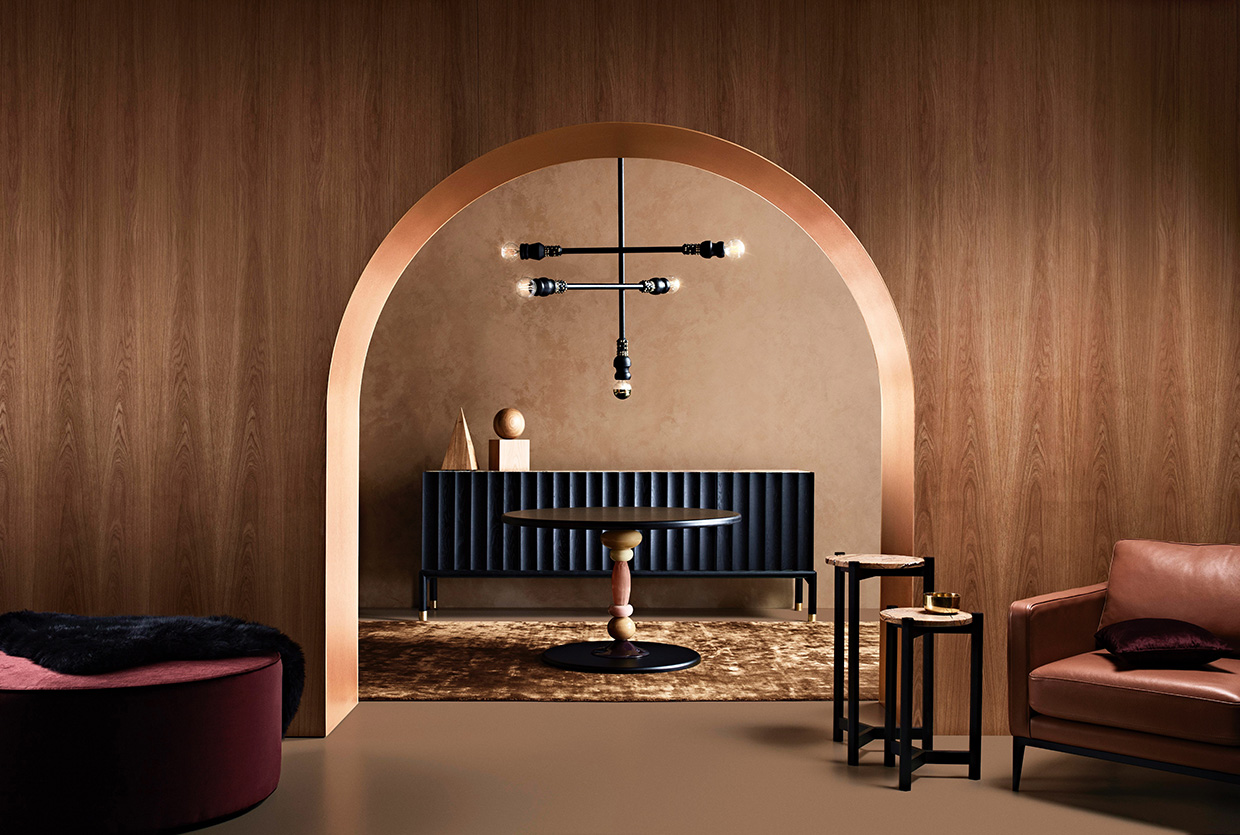 ZUSTER Launches the Jewel Collection | Yellowtrace