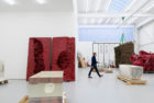 Anish Kapoor London Studios by Caseyfierro Architects | Yellowtrace