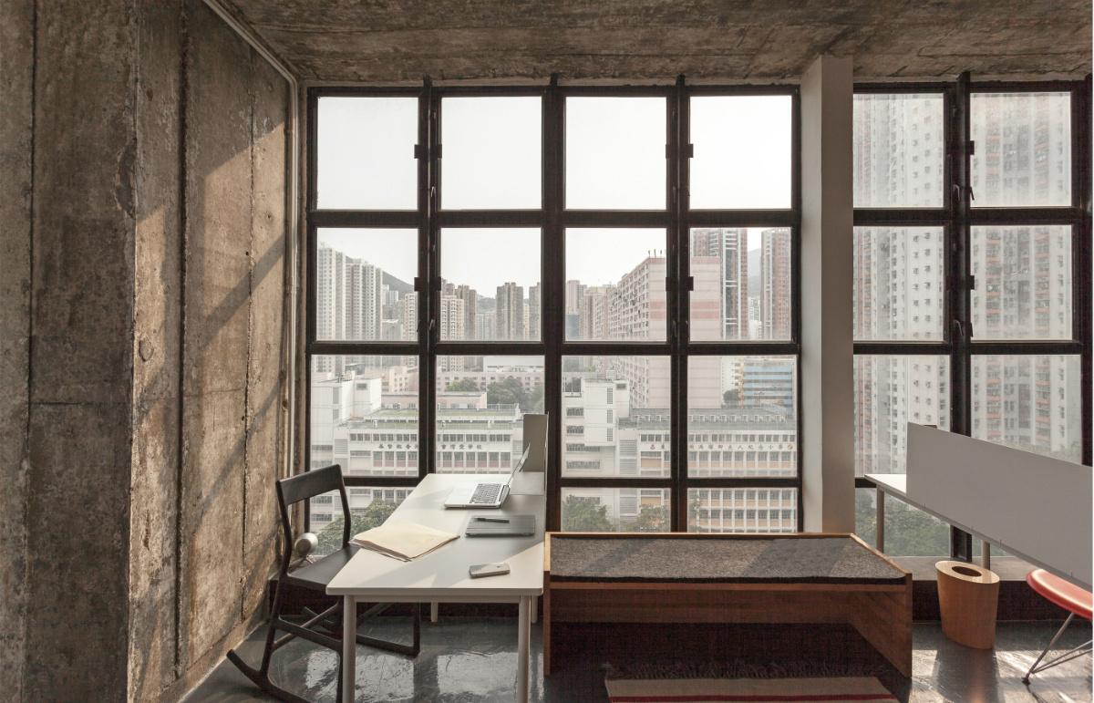 Art Loft Chai Wan by Mass Operations | Yellowtrace