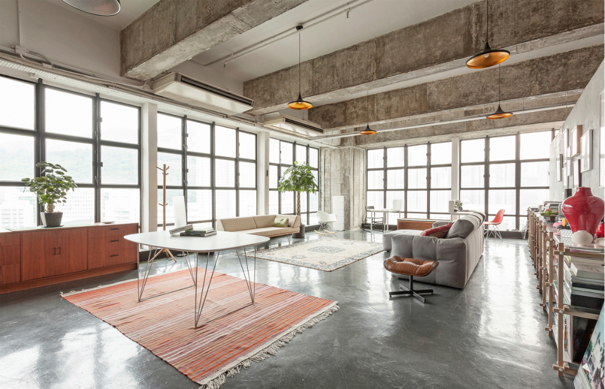 Stories on design luscious lofts for How to design a loft