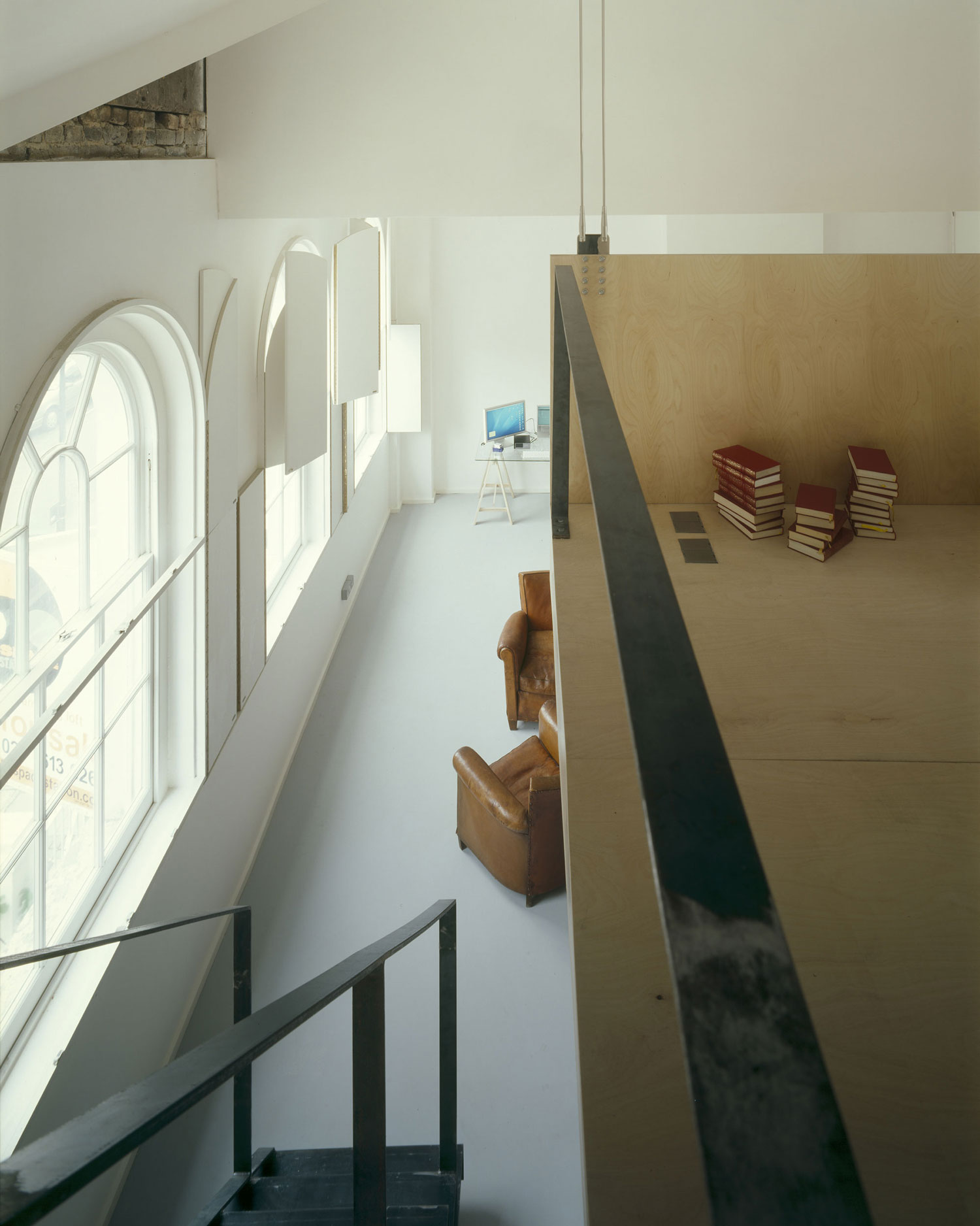 Bavaria Road Studio by West Architecture | Yellowtrace