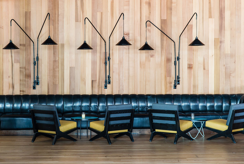 Bondi's Iconic Beach Road Hotel Renovation by Luchetti Krelle | Yellowtrace