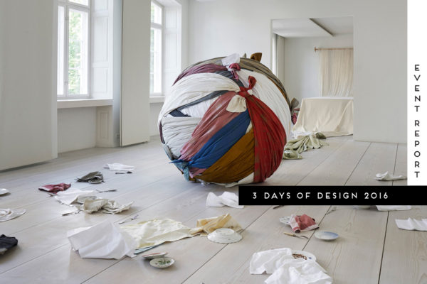 Event Report: 3 Days of Design, Copenhagen | Yellowtrace