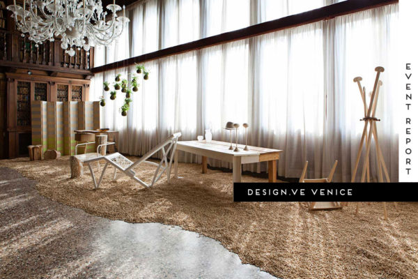 Event Report: Design.Ve | Yellowtrace