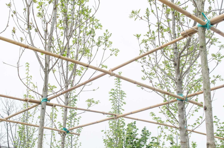 HangarBicocca, Michel Desvigne Paysagiste Garden Ground | Yellowtrace