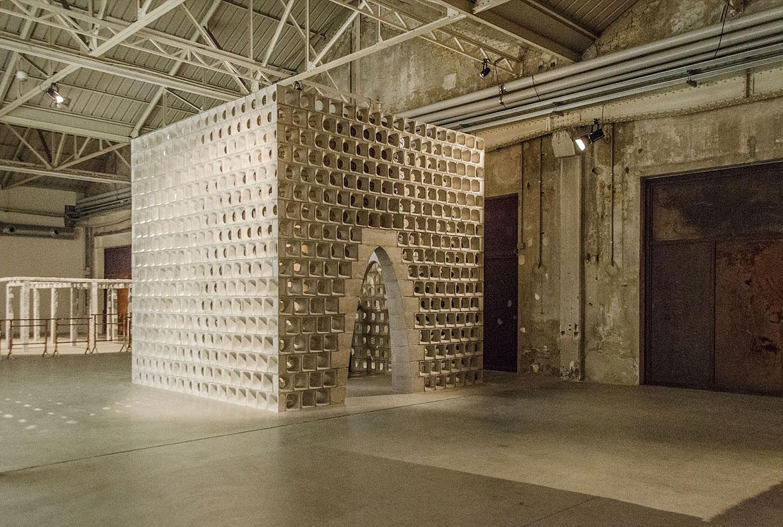 HangarBicocca, Milan Design Week 2016 | Yellowtrace
