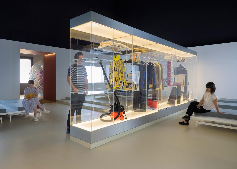Home Economics British Pavilion | Yellowtrace