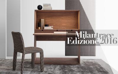 Best New Furniture at Salone Del Mobile.Milano 2016 | #Milantrace2016