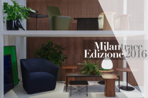 Best Stands at Salone Del Mobile.Milano 2016 | #MILANTRACE2016