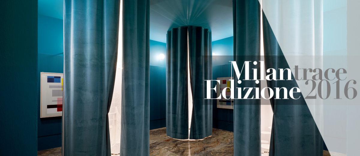 Rooms (Stanze): Novel Living Concepts at La Triennale di Milano   #MILANTRACE2016