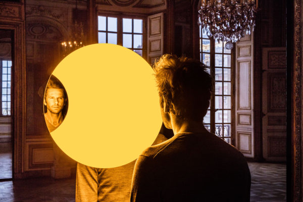 Olafur Eliasson at Palace of Versailles | Yellowtrace
