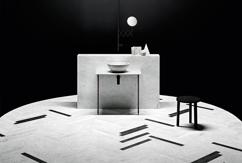 Salvatori Luxury Stone Showroom Opens in Australia | Yellowtrace
