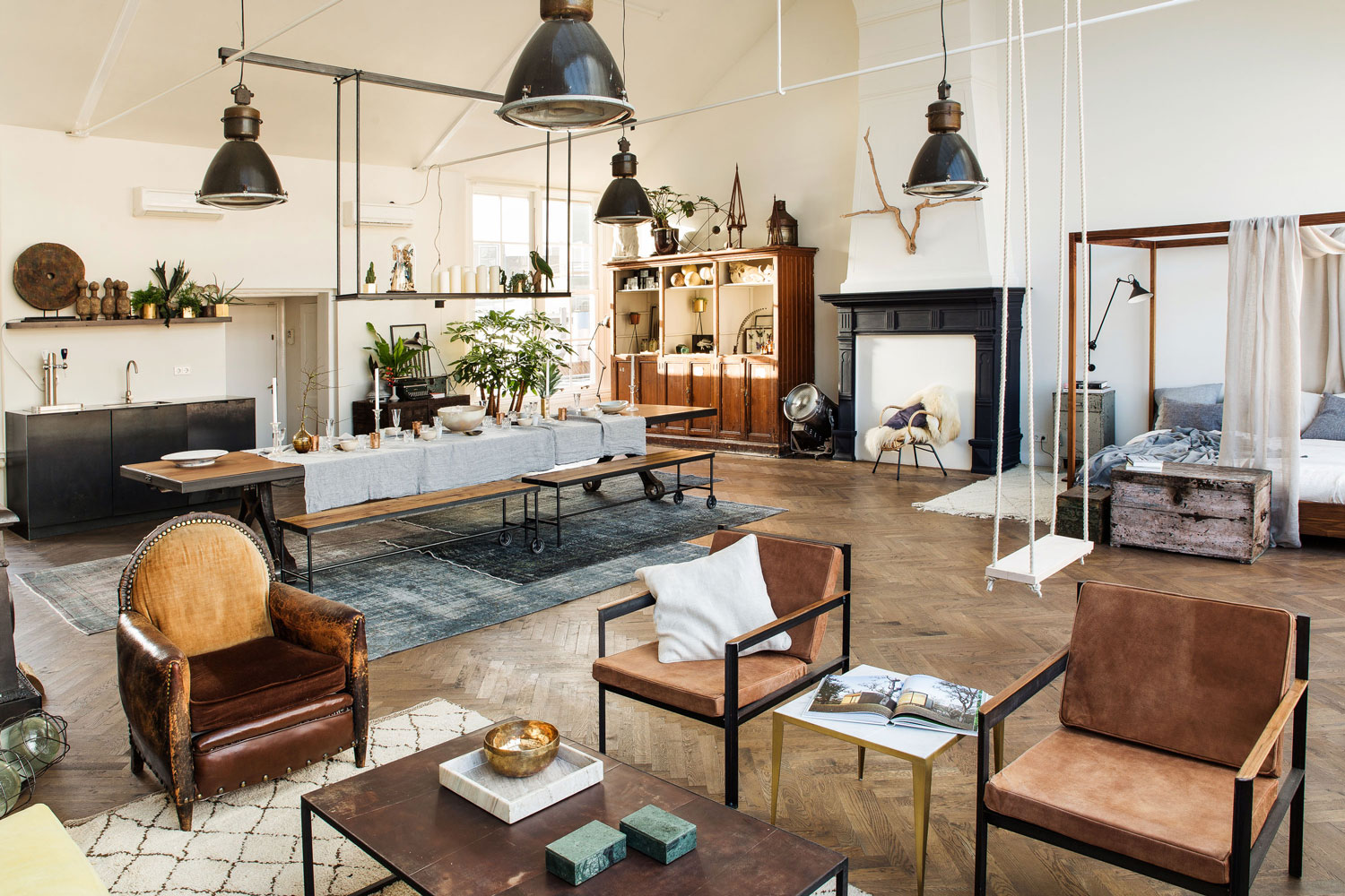 The Loft by Enter The Loft | Yellowtrace