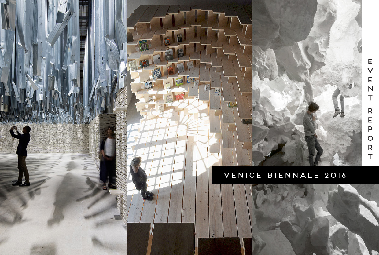 Venice Architecture Biennale 2016 Highlights   Yellowtrace