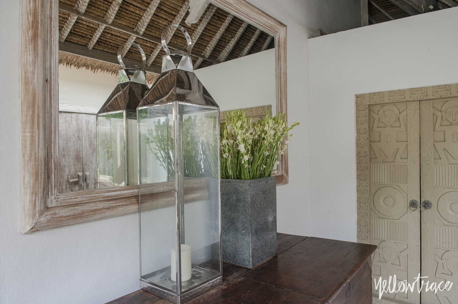 Villa Sungai Gold Cepaka Bali, Photo © Nick Hughes | Yellowtrace