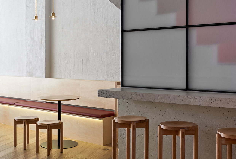 Yukie Snack Bar By P E K Studio Yellowtrace