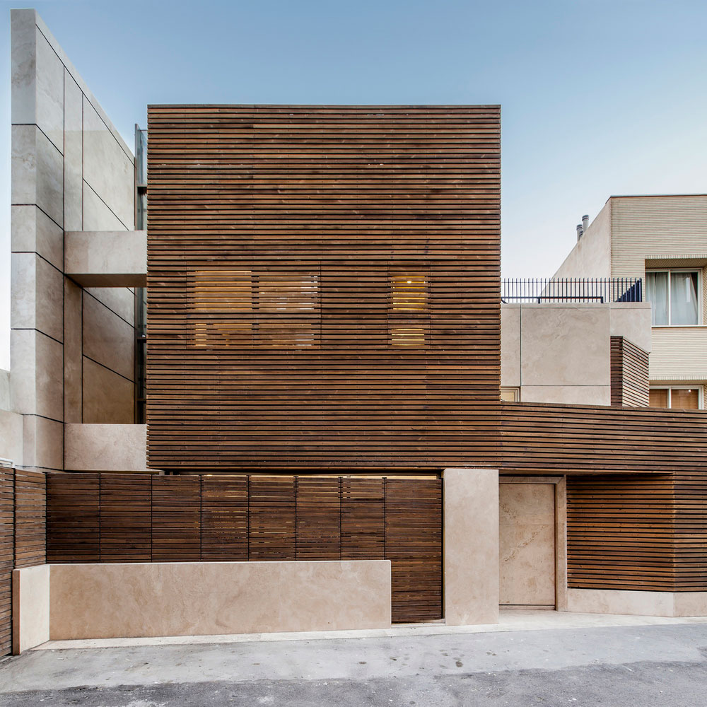Bagh Jannat by Bracket Design Studio | Yellowtrace