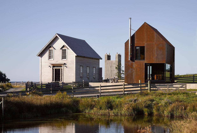 Enough House By Brian Mackay Lyons Yellowtrace