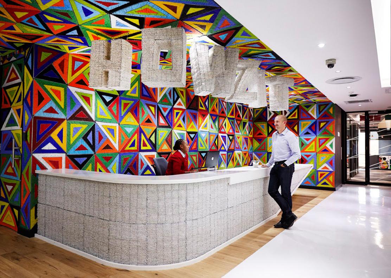 Inside world festival of interiors 2016 shortlist yellowtrace - Google head office photos ...