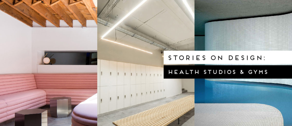 Gyms & Health Studios Curated by Yellowtrace.