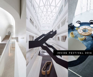 INSIDE World Festival of Interiors 2016 | Yellowtrace