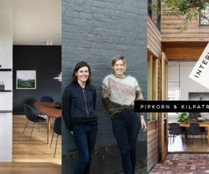 Interview: Pipkorn & Kilpatrick Interior Architecture | Yellowtrace