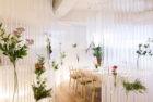 Nacree Restaurant in Tokyo by Kengo Kuma | Yellowtrace