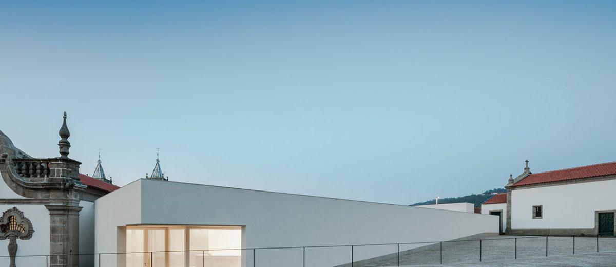 NUEC + MMAP Museums in Portugal by Alvaro Siza + Eduardo Souto de Moura | Yellowtrace