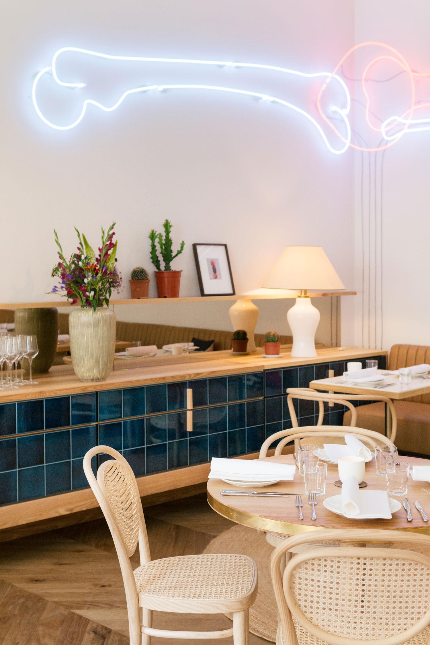 Panama Restaurant Bar Berlin