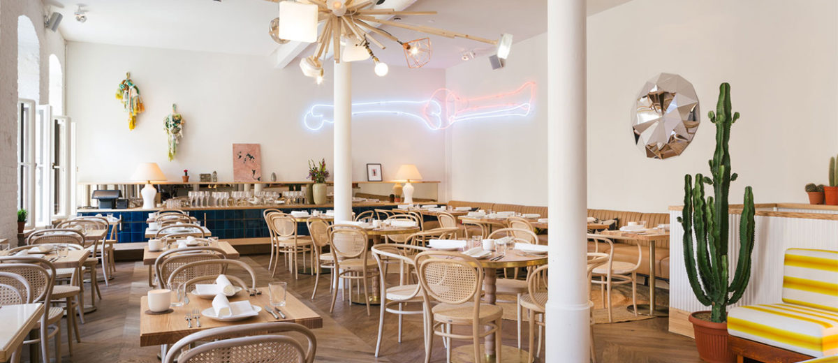 Panama Restaurant & Bar Berlin   Yellowtrace