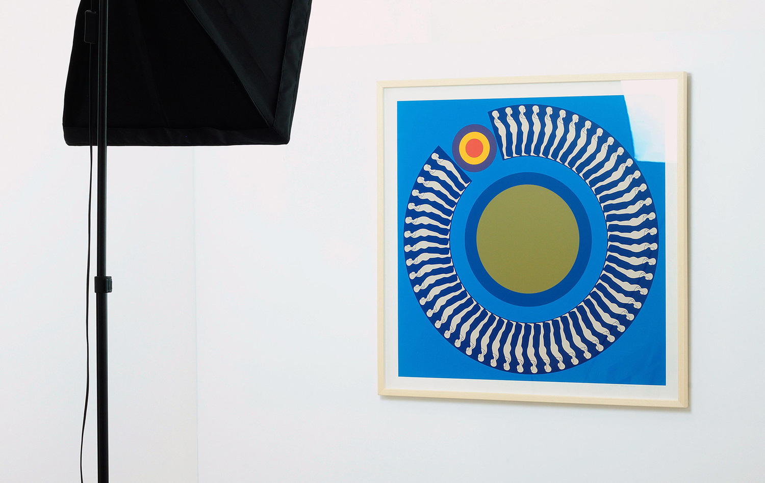 Print Gallery, Deign by Toko   Yellowtrace