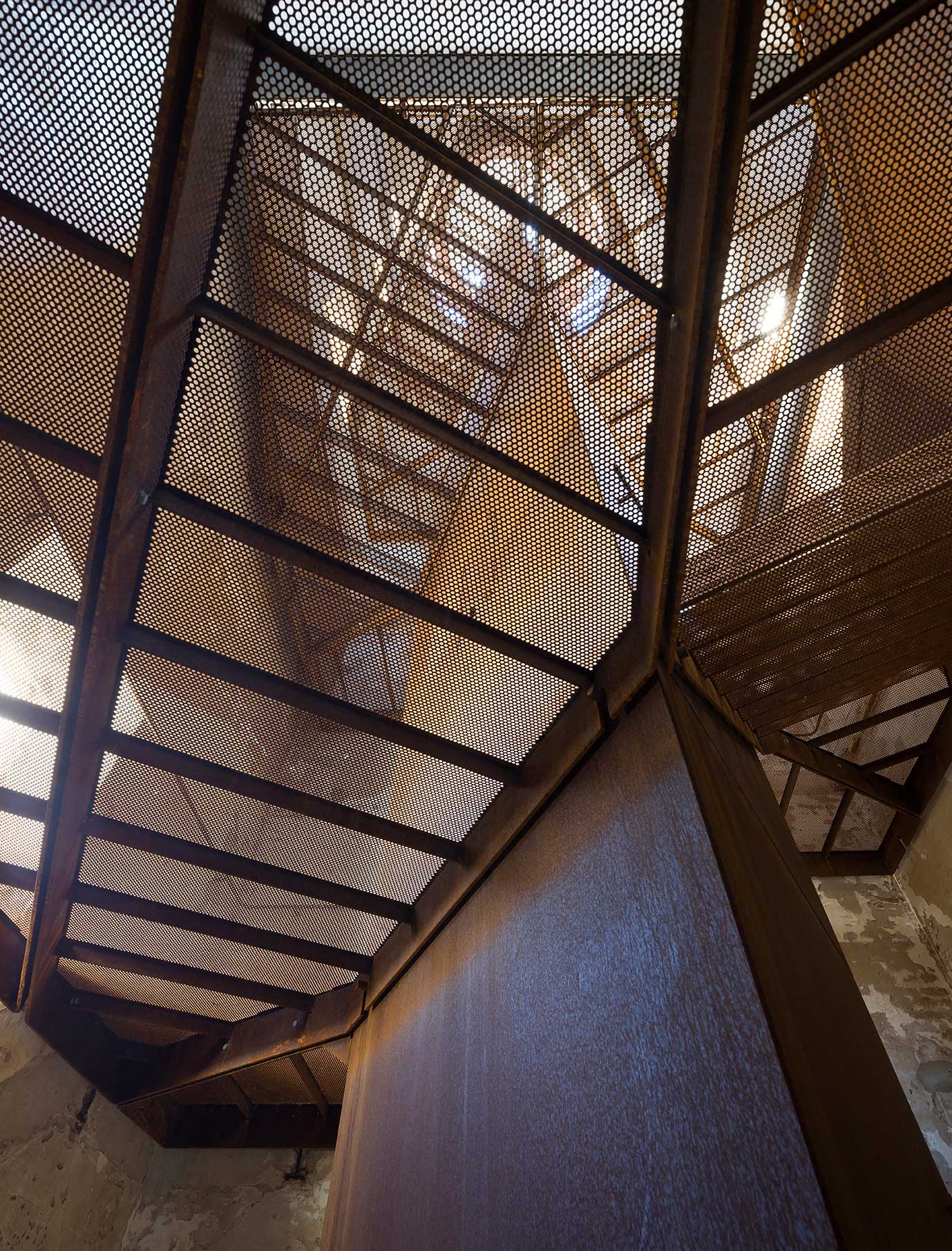 Disappearing Lighthouse Renovation in Denmark by JAJA Architects + Bessards' Studio | Yellowtrace