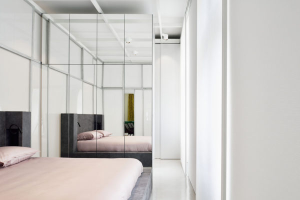 Apartment SP in Ljubljana, Slovenia Refurbished by Sadar + Vuga | Yellowtrace
