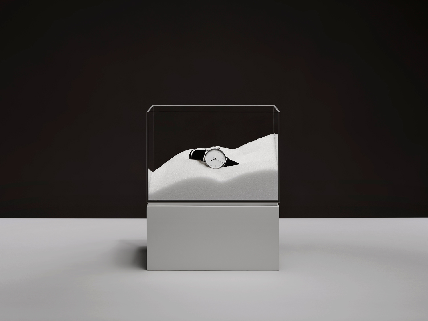 Stock Watches by Marsha Golema. Photo by Brooke Holm | Yellowtrace