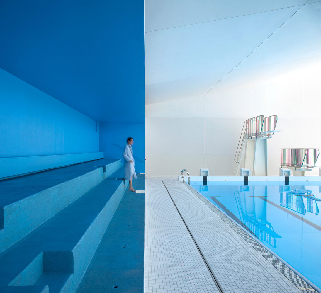 Swimming Pool Extension : Storiesondesignbyyellowtrace swimming pools