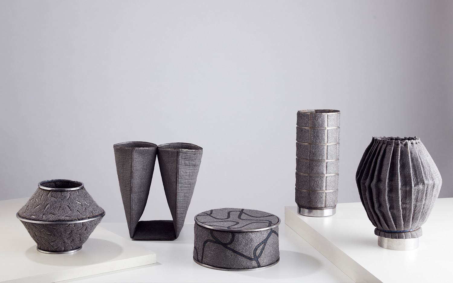 The Soft Side of Steel by Studio ilio | Yellowtrace